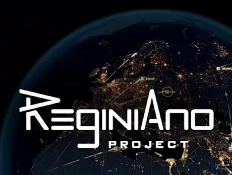 רג'יניאנו פרוג'קט בחגיגת מוסיקת עולם!